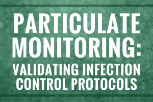 Particulate Monitoring IC social