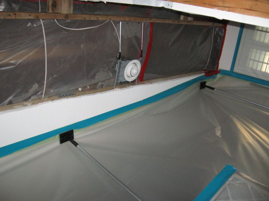Image Result For Removing Mold From Drywall