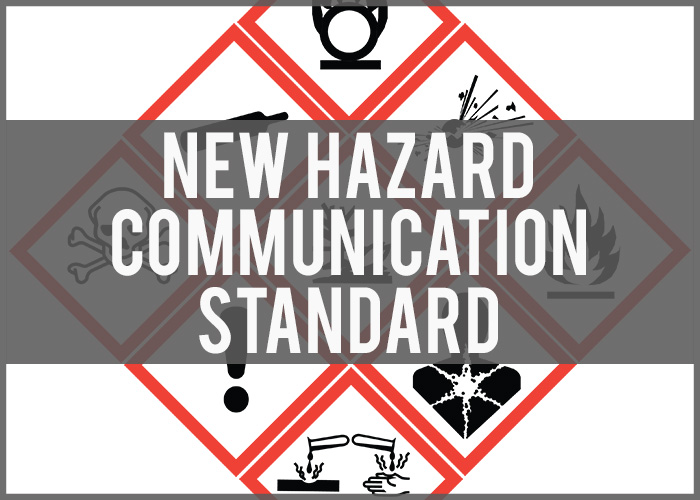 AMI Environmental Is Your Workplace Ready for OSHA's New Hazard