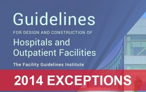 FGI Guidelines Exceptions
