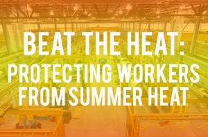 protecter workers heat-related illnesses