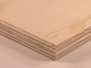 """Spruce Plywood"" by Bystander, Wikimedia Commons"