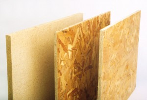 formaldehyde in wood products