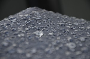 Condensation on windows, walls and surfaces is a sign that humidity levels are too high. This puts buildings at risk for hidden moisture problems.